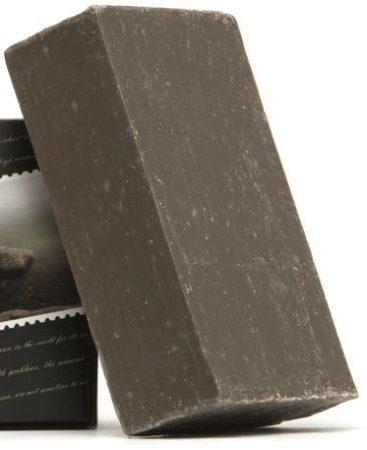 Arctisztító szappan Holt tengeri iszappal- 90 g
