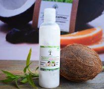 ZENNA Prémium Extra Szűz organikus kókuszolaj